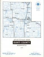 Title Page, Isanti County 1979